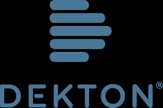 Logo Dekton