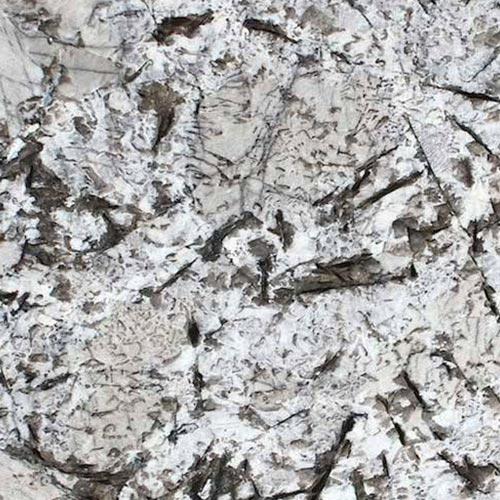 Rouleau granit - Granit bianco antico