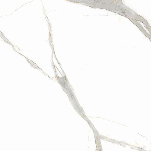 Rouleau granit - Porcelaine Laminam Calacatta Michelangelo