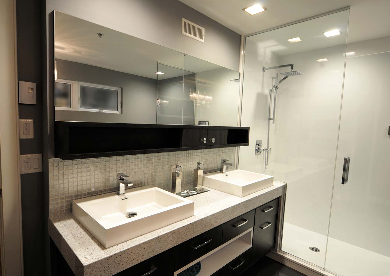 Rouleau granit - Sink