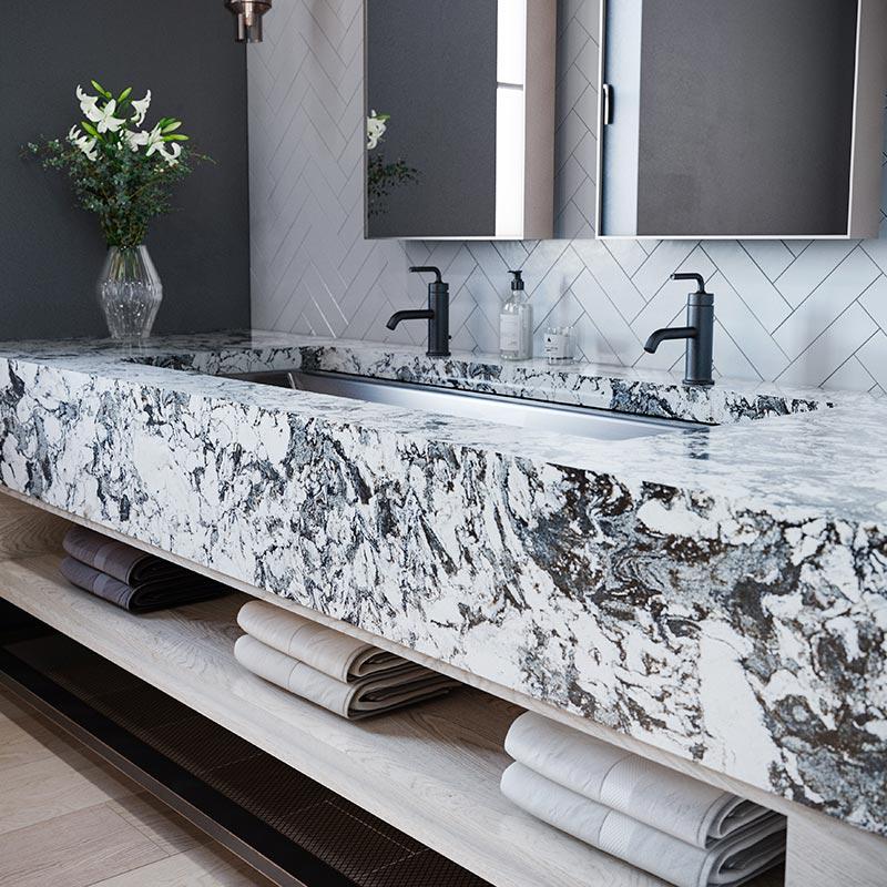 Rouleau granit - Cambria huntley