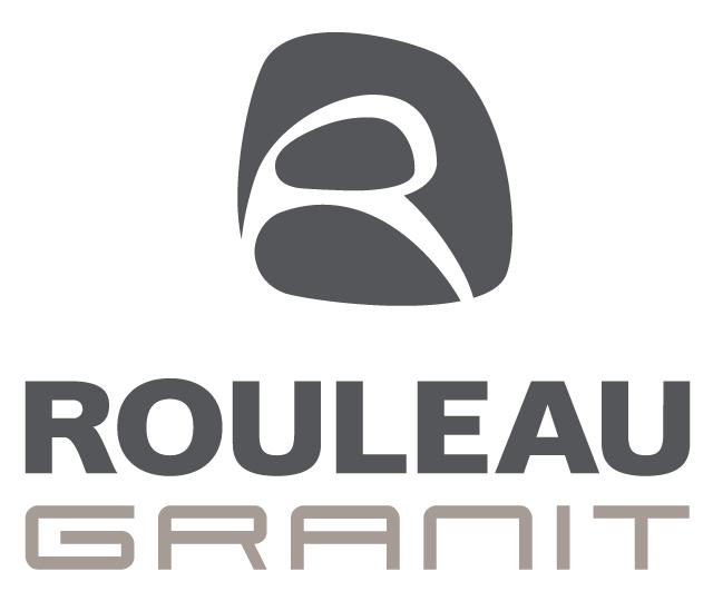 Logo Rouleau granit